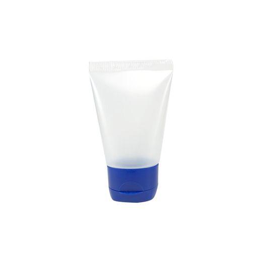 Bisnaga-plastica-natural-30ml-com-tampa-azul-escuro